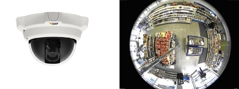 devis-camera-videosurveillance-panoramique